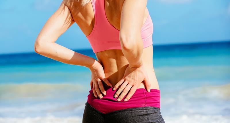 Здоровые мышцы